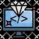 Clean Code Clean Code Icon