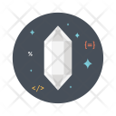 Clean Code Programming Icon