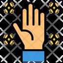 Hand Washing Washing Hand Icon