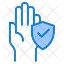 Protect Coronavirus Covid Icon