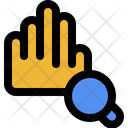 Protection Care Wet Icon