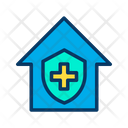 Clean Cleaning Home Icon