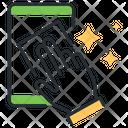 Clean Phones Icon