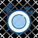 Clean Plate Clean Dish Dish Icon