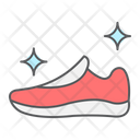Shoe Cleaning Clean Icon