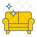 Furniture Dry Clean Icon
