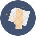 Clean Surfaces Icon
