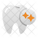 Clean Teeth Tooth Dental Icon