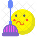 Clean Toilet Clean Cleaning Icon