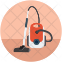 Cleaner Cleaning Electric Icon
