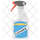 Cleaner Sterilization Cleaning Icon