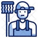 Icleaner Cleaner Cleanser Icon