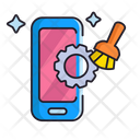 Cleaner Mobile App Icon
