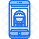 Cleaner service app Icon