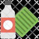 Dishwasher Dishwashing Soap Icon