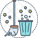 Cleaning Service Cleaning Service Icon