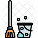Cleaning Clean Vacuum Cleaner Icon