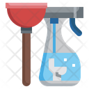 Cleaning Shine Sparkle Icon