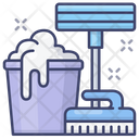 Cleaning Appliance Icon