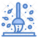 Cleaning Broom Icon