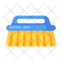 Cleaning Brush Icon