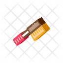 Brush Clean Object Icon