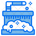 Cleaning Brush Cleaner Cleaning Icon
