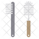Cleaning Brush Clean Cleaner Icon