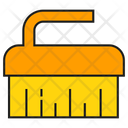 Cleaning Brush Cleaning Hand Brush Icon