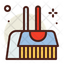 Cleaning Brush Brush Cleaning Icon