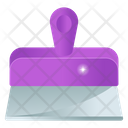 Dusting Brush Broom Cleaning Brush Icon