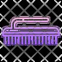 Cleaning Brush Brush Laundry Brush Icon