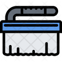 Cleaning Brush Plumber Icon