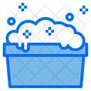Cleaning Bucket Cleaner Cleaning Icon