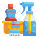 Cleaning Equipment Cleaning Tool Cleaning Icon