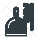 Equipment Cleaning Dust Icon