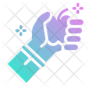 Gloves Medical Coronavirus Icon