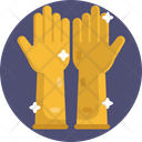 Cleaning Gloves Gloves Washing Gloves Icon