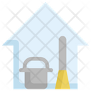 House Cleaning Clean Icon