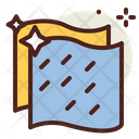 Cleaning Microfiber Cleaning Clean Icon
