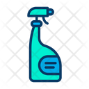 Cleaning Products Icon