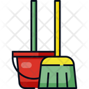 Cleaning Service Clean Service Icon