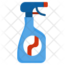 Cleaning Bottle Spray Icon