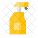 Cleaning Spray Healtcare Cleaning Icon