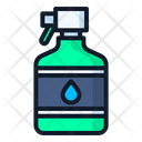 Clean Cleaning Spring Icon
