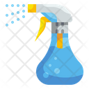 Cleaning Spray Cleaning Spray Icon