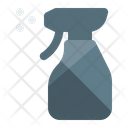 Cleaning Spray Spray Clean Icon