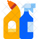 Cleaning Spray Cleaning Clean Icon