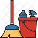 Cleaning Tools Cleaning Equipment Equipment Icon