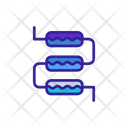 Cleaning Water Icon